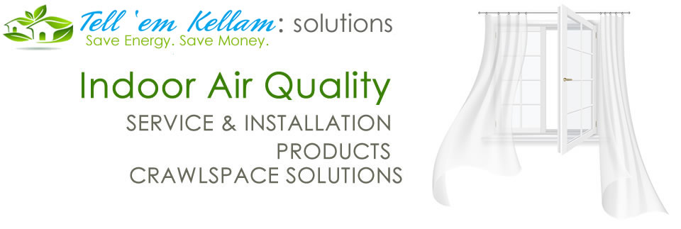 Kellam Mechanical Indoor Air Quality and Crawlspace Solutions