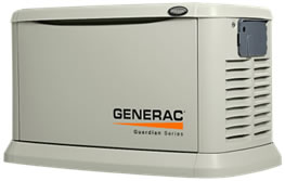 Generac Whole Home Generators