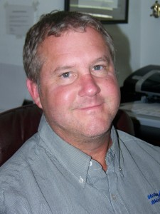 Scott Kellam, President