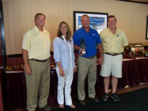 Virginia PHCC HVAC Contractor of the Year award