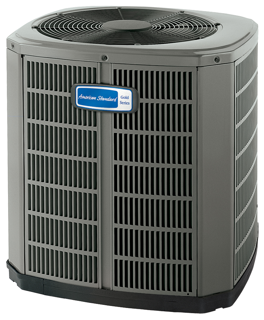 American Standard high SEER (Seasonal Energy Efficient Rating) product