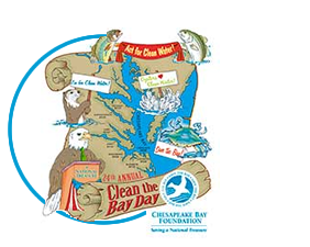Clean The Bay Day