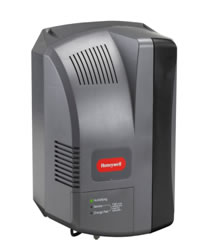 DUCTED HUMIDIFIER