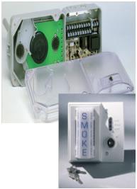 Duct Smoke Detectors