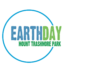 Earth Day at Mount Trashmore in Virginia Beach