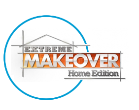 ABC's Extreme Home Makeover in Virginia Beach
