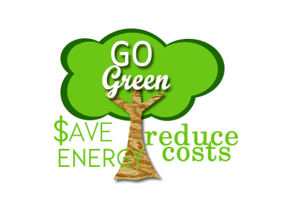 Go Green with Kellem Mechanical Energy and Cost Saving Solutions