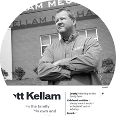 Scott Kellam of Kellam Mechanical - Beacon Article