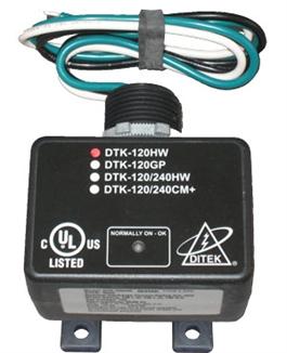 equipment surge protector