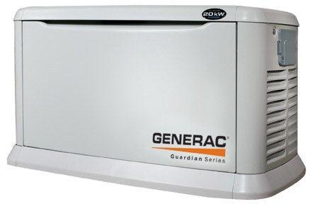 """Generators - """"Live Life Uninterrupted"""""""