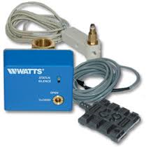 FLOOD SAFE® WATER HEATER SHUTOFF