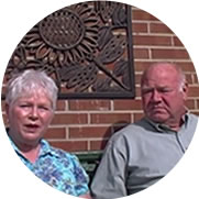 Jim and Janet Baker - Tellem Kellam