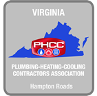 Hampton Roads chapter logo
