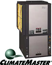 Geothermal Water Source Heat Pump