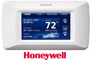 Improve your Indoor Air Quality with a Programmable Thermostat