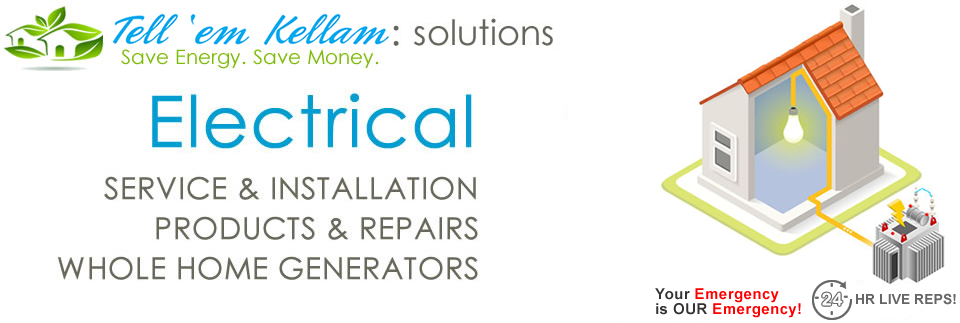 Kellam Mechanical Electrical