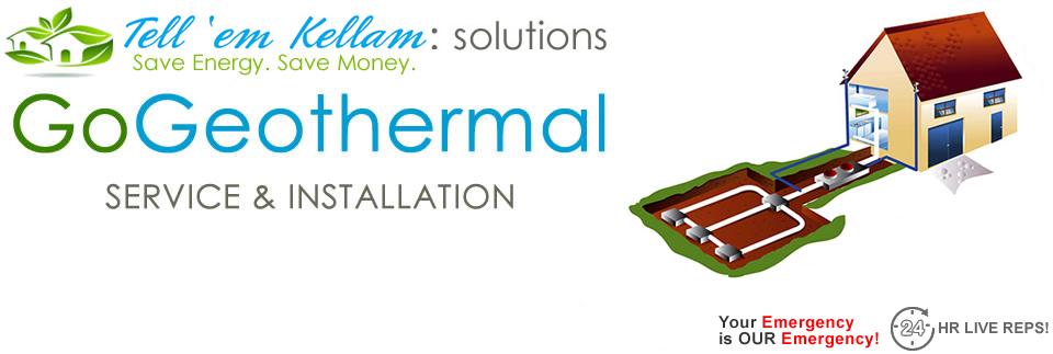 Kellam Mechanical Geothermal Solutions