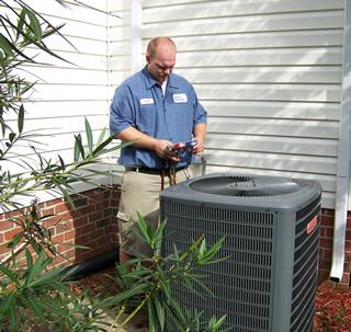 Kellam Mechanical Heating and Cooling Repairman
